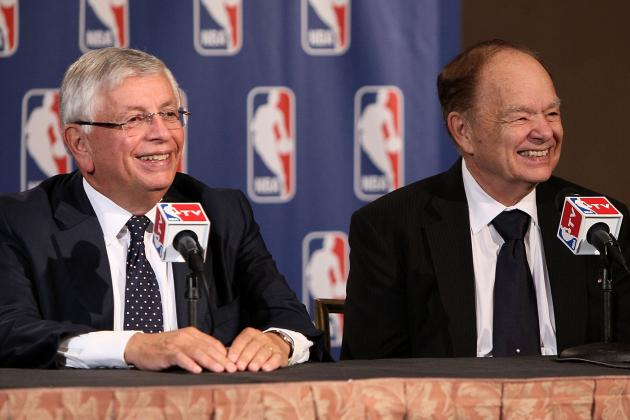 David Stern Retiring: Commissioner Truly Transformed NBA into Superstar League
