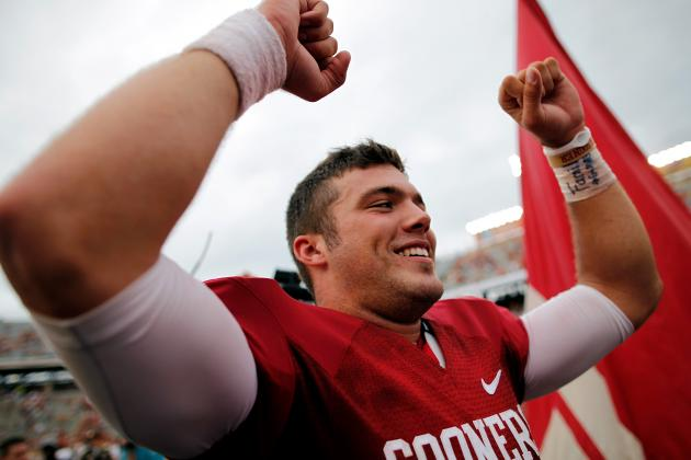 Does Notre Dame's Defense Have an Answer for Oklahoma's Belldozer?