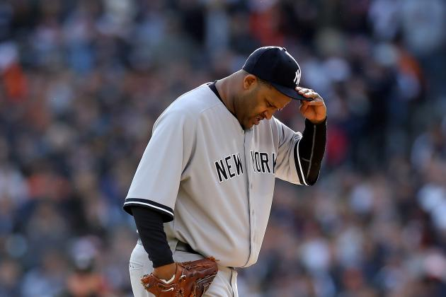 Sabathia Has Elbow Surgery