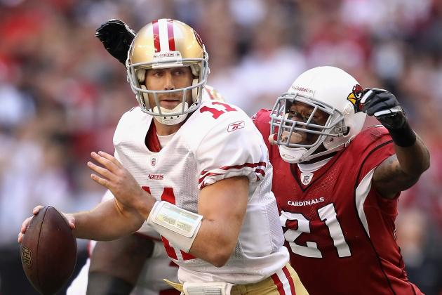 49ers vs. Cardinals: 10 Keys to the Game for San Francisco