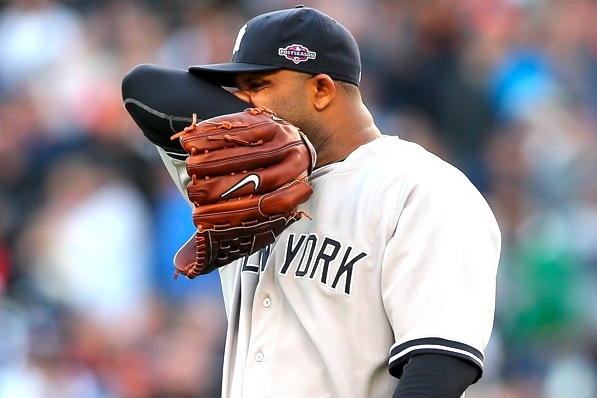CC Sabathia Injury: Yankees Pitcher Has Surgery to Remove Bone Spur from Elbow