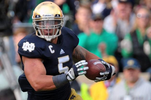 Notre Dame Football: The Latest Buzz, News and Updates from Irish in Week 9