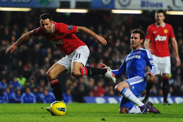 Chelsea FC vs. Manchester United FC: Complete Odds, Preview and Prediction