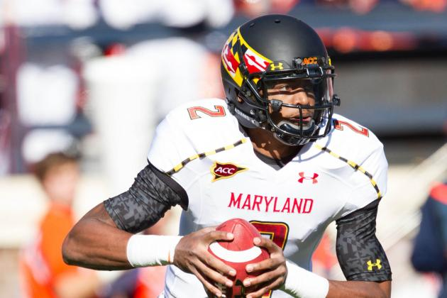 Maryland's Devin Burns, Marcus Leak out for Season with Injuries