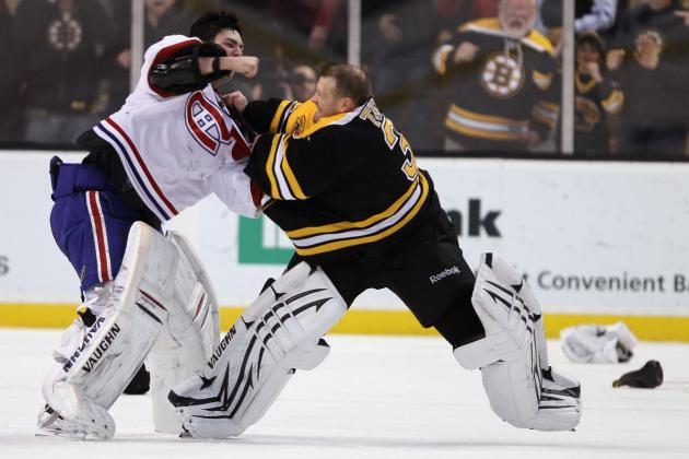 Why the Bruins vs. Canadiens Rivalry Will Be More Intense in 2012-13 NHL Season