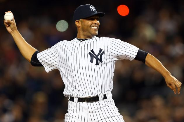 Mariano Rivera: Yankees Superstar Reportedly Considering Retirement