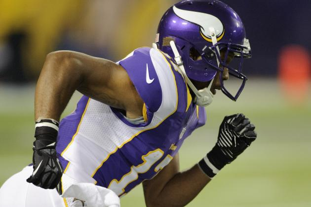 Vikings deactivate receiver Jarius Wright for eight consecutive week