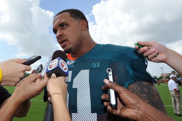 Dolphins vs. Jets: Miami Shouldn't Stoop to the Jets' Level with Trash Talk