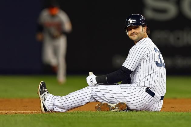 2013 MLB Free Agents: Players Who Cost Themselves Money in the Playoffs