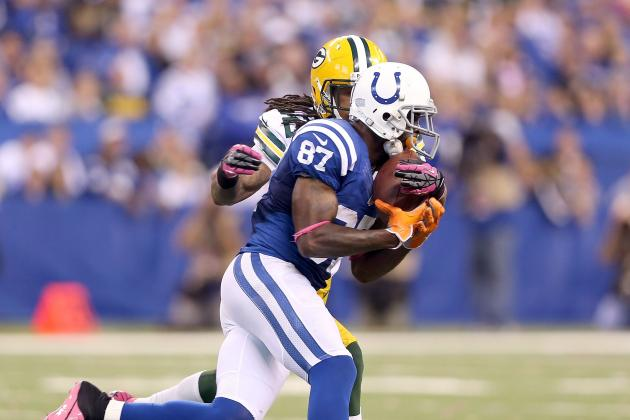Colts Still Looking for Rhythm on the Road
