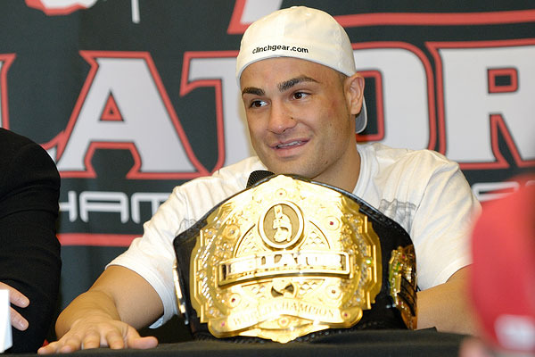 Eddie Alvarez Is Set to Get Paid, but Does He Deserve All the Attention?