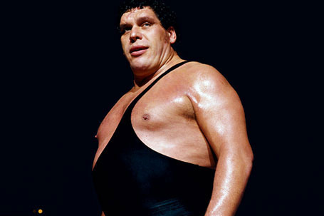 Andre the Giant vs. Akira Maeda; History of Pro Wrestling Shoots, Part 2