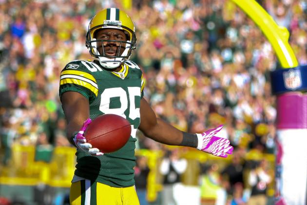 Greg Jennings Injury: Updates on Packers WR's Abdomen