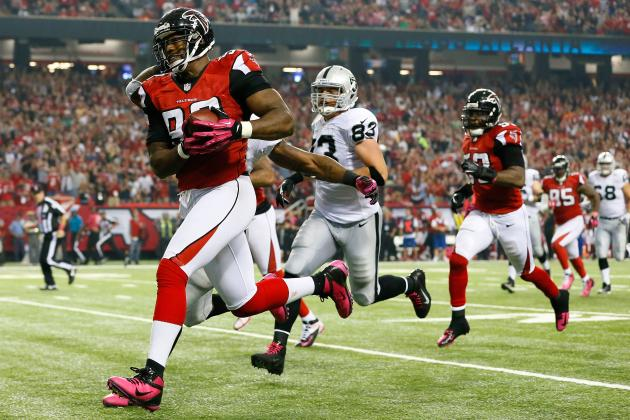 Atlanta Falcons: What Are Their Biggest Obstacles in the Path to a Championship?