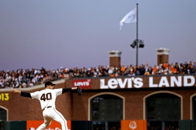 World Series 2012 Game 2: Live Score for Detroit Tigers vs. San Francisco Giants