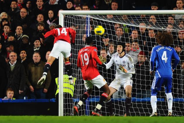 Why Alex Ferguson Must Play the Diamond Against Chelsea on Sunday