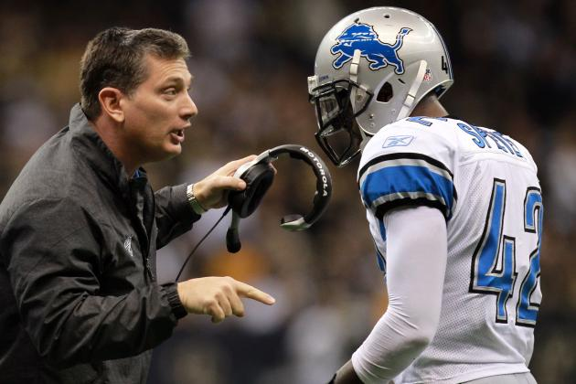 Detroit Lions Injury Report: Amari Spievey, Jacob Lacey Likely out vs. Seahawks