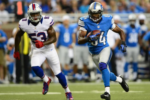 Ryan Broyles: Nate Burleson's Injury Makes Lions WR a Must-Own in Deep Leagues