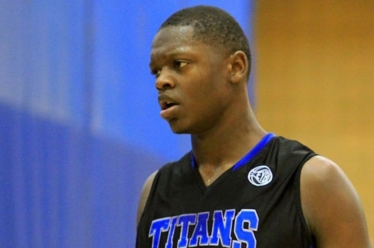 CBB Recruiting 2012-13: 5-Star PF Julius Randle Visiting Surprising School