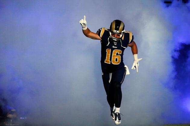 Danny Amendola: Rams WR Should Be Owned in All Leagues