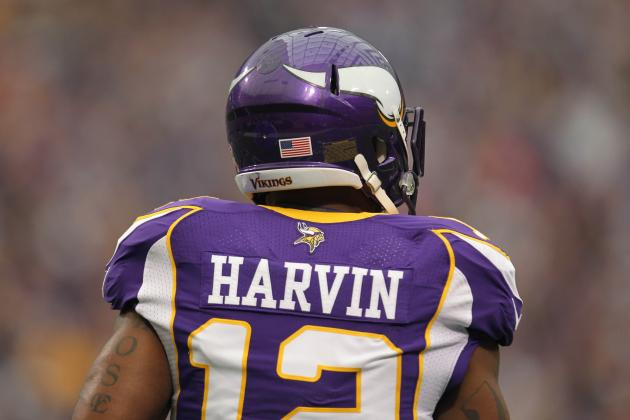 Buying or Selling Percy Harvin as NFL's Most Valuable Player?