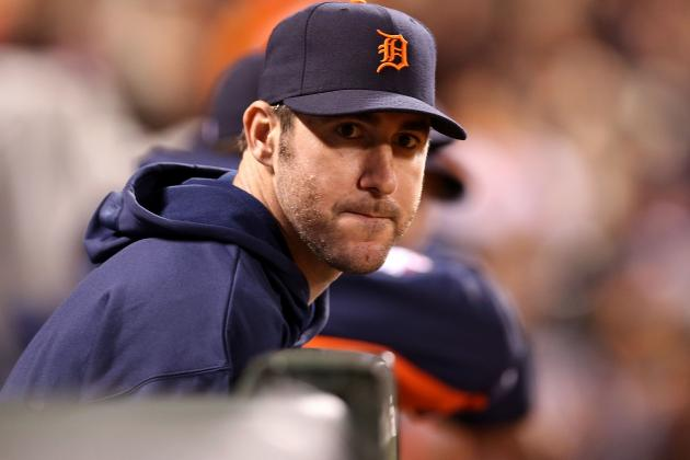 2012 World Series: Why Justin Verlander Will Pitch with a Vengeance in Game 5