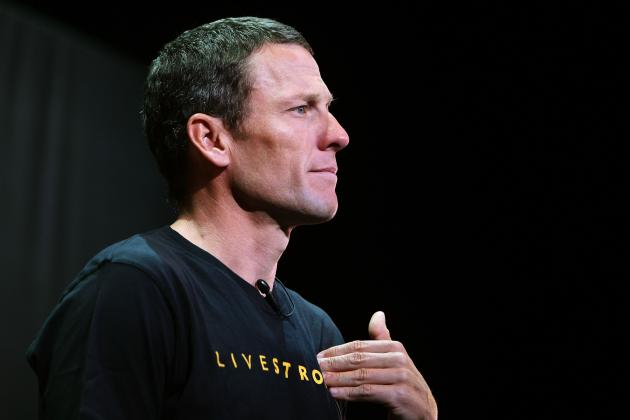 CNN Documentary 'The World According to Lance Armstrong' Exposes Web of Deceit