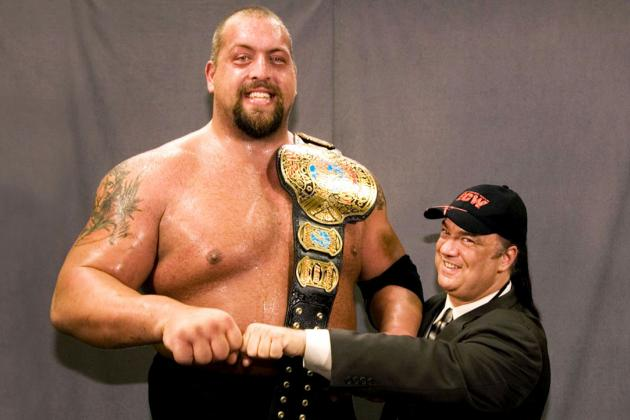 Why and How Big Show Could Help CM Punk Keep the WWE Title at Hell in a Cell