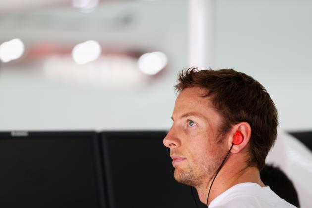 'Every Opportunity' of Beating Red Bull: Jenson Button