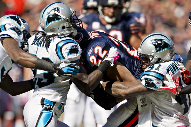 Chicago Bears vs. Carolina Panthers: Analyzing the Panthers' Defense for Week 8