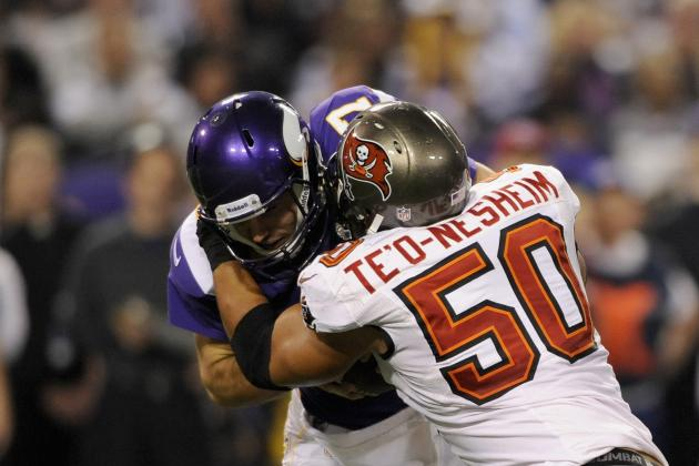 Minnesota Vikings: Why the Vikings Are Showing Signs of 2006 Tailspin