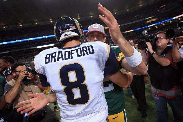 NFL Predictions Week 8: Home Teams That Won't Defend Their Turf