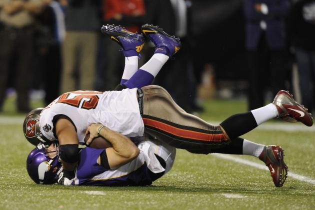 Buccaneers vs Vikings: Early Mistakes, Growing Pains Haunt Vikes in Loss to Bucs