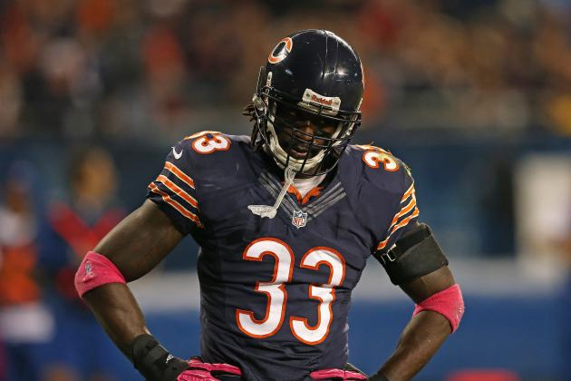 Veteran Chicago Bears Cornerback Charles Tillman Making Bid for Second Pro Bowl