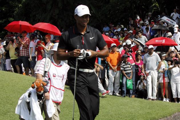 Will Tiger Woods Get to 100 PGA Tour Victories?
