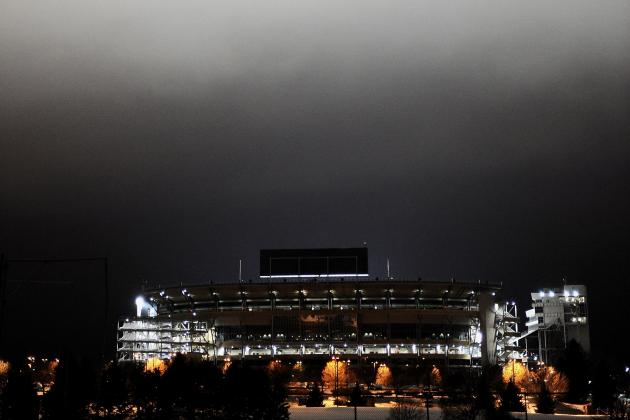 Ohio State vs. Penn State: House of Horror Awaits the Buckeyes in Happy Valley