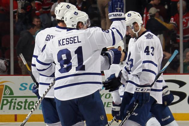 Toronto Maple Leafs: Do the Right Thing, Stay the Course