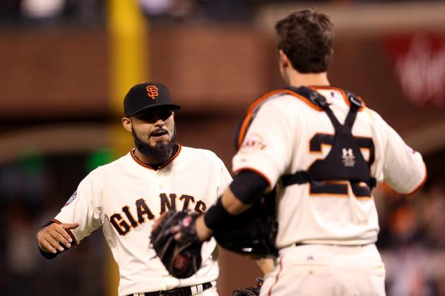 Why the 2012 Giants Are Even More Complete Than the 2010 World Series Champs