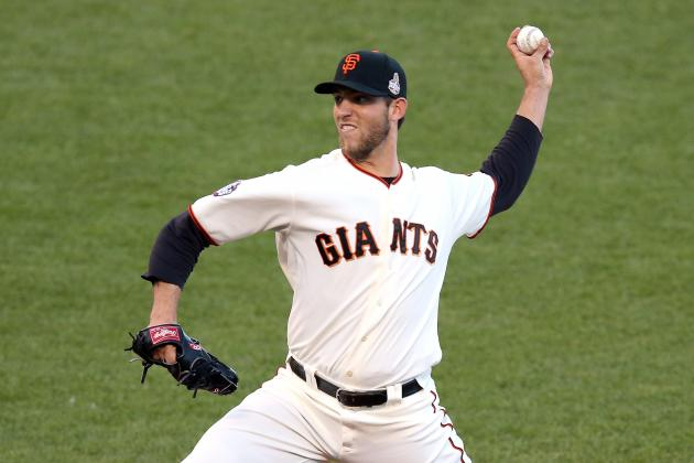 2012 World Series: SF Giants Do the Little Things to Come Up with a Big Victory