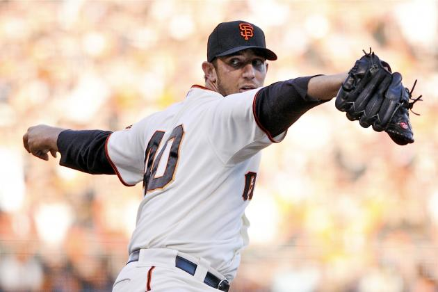 World Series 2012: Is Barry Zito or Madison Bumgarner a More Surprising Hero?