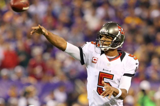 Why Josh Freeman's Play Is the Key to Second Half of Tampa Bay's Season