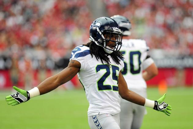 Seattle Seahawks Should Win Against the Detroit Lions