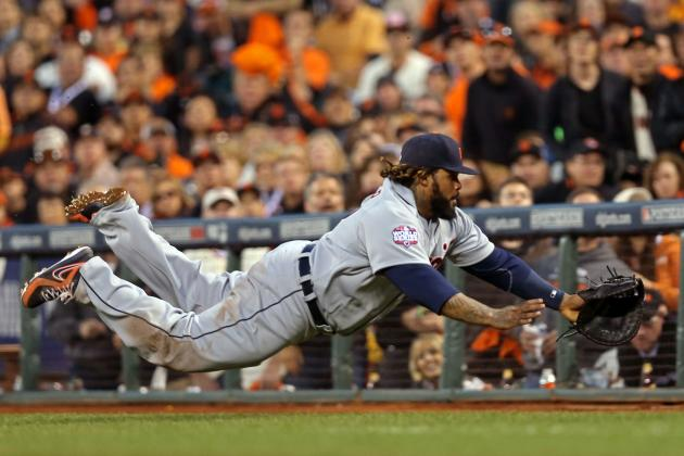 MLB Playoff Predictions 2012: Players Who Will Come Up Huge in Game 3