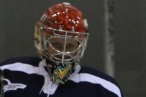 Finnish Goaltender Stands Between the Pipes for New Hampshire Wildcats