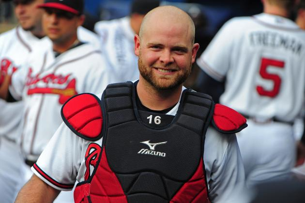 Braves Offseason Questions: Is It Time to Cut Ties with Brian McCann?