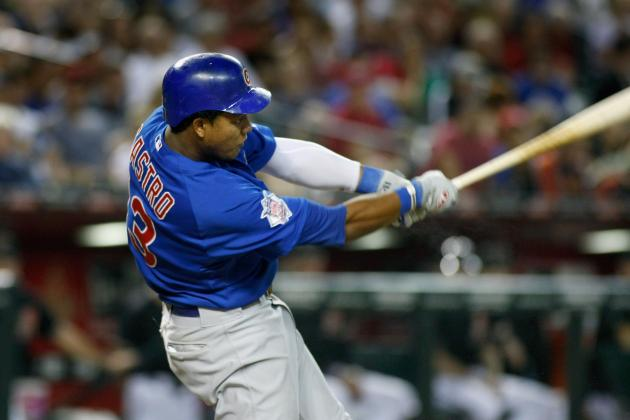 Why the Cubs' Farm System Will Make Them a Playoff Contender Within 5 Years