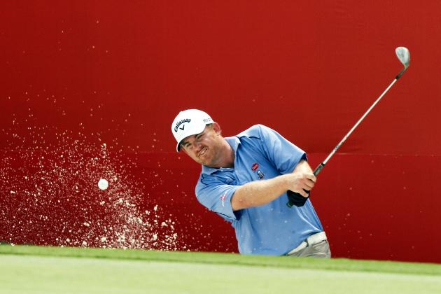CIMB Classic 2012: Day 2 Leaderboard Analysis, Highlights and More