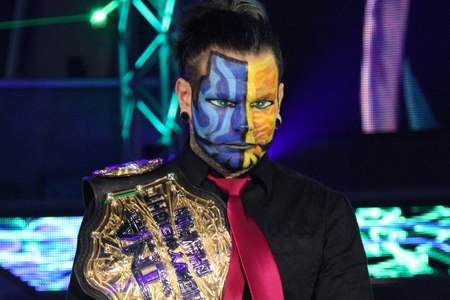 TNA Impact Wrestling: Championship Thursday, Aces and Eights Causes Damage
