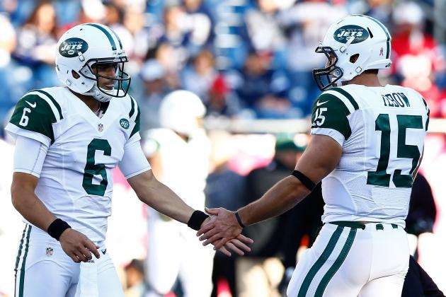 Mark Sanchez, Tim Tebow Among List of NFL's Overrated, and Other AFC East News