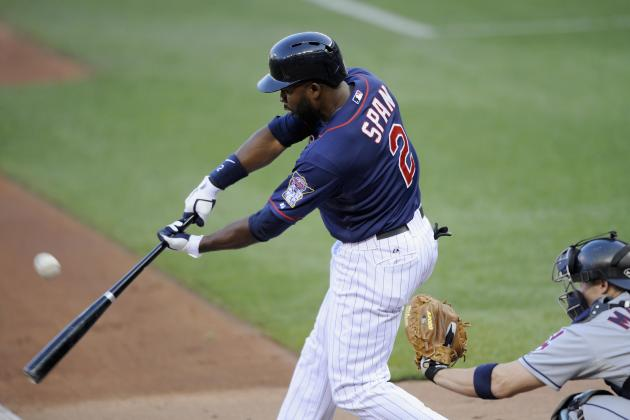 2012 MLB Offseason: Why the Phillies Should Pursue Twins Outfielder Denard Span